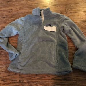 Patagonia women's small jacket